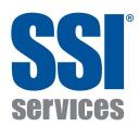 SSI Services Ltd logo