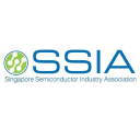 Singapore Semiconductor Industry Association logo icon