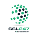 SSL247 LTD logo