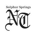 The Sulphur Springs News-Telegram logo