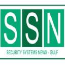SSN Gulf Magazine logo