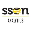 Sson Analytics logo icon