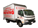 S & Sons Moving Services logo