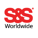 S&S Worldwide logo icon
