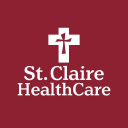 St. Claire Regional Medical Center logo