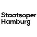 Staatsoper Hamburg logo icon