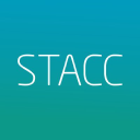 STACC (Software Technology and Applications Competence Center) logo