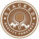 STACKED! logo
