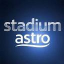 Stadium Astro logo icon