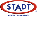 STADT AS logo