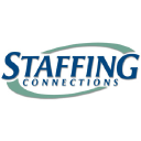Staffing Connections LLC logo