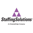 Staffing Solutions logo icon
