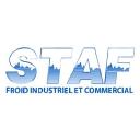 STAF logo