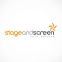 Stage And Screen logo icon