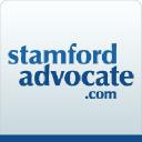 Stamford Advocate logo icon
