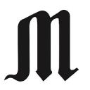 Stamford Mercury logo icon