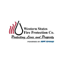 STAMPSCO Fire & Life Safety logo