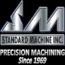 Standard Machine Inc logo
