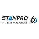 Standard Products Inc logo icon