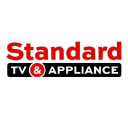 Standard Tv Appliance logo icon