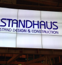 STANDHAUS - Stand Design & Construction logo