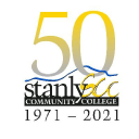 Stanly Community College logo icon