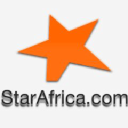 Star Africa logo icon