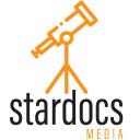 STARDOCS MEDIA logo