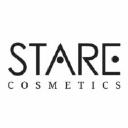 STARE Cosmetics logo