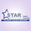 Star Health And Allied Insurance logo icon