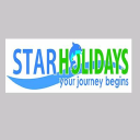 STAR HOLIDAYS - TRAVEL AGENCY logo
