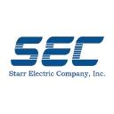 Starr Electric Company Logo