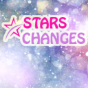 Stars Changes logo icon