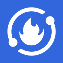 Start A Fire logo icon