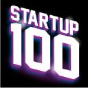 Startup100 logo icon