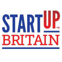 Start Up Britain logo icon