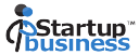 Startupbusiness logo icon