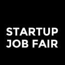 Startup Job Fair logo icon