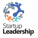 Startup Leadership Program logo icon