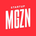 Startup Mgzn logo icon