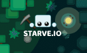 Starve logo icon