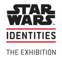 Star Wars Identities logo icon