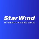 StarWind Software Inc logo