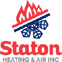 Staton Heating & Air Inc logo