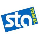 Sta Travel logo icon
