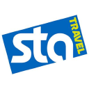 Sta Travel logo icon