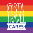 STA Travel USA Logo