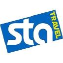 STA Travel Hungary logo