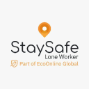 Stay Safe logo icon