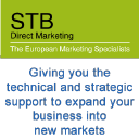 STB Direct Marketing Ltd logo